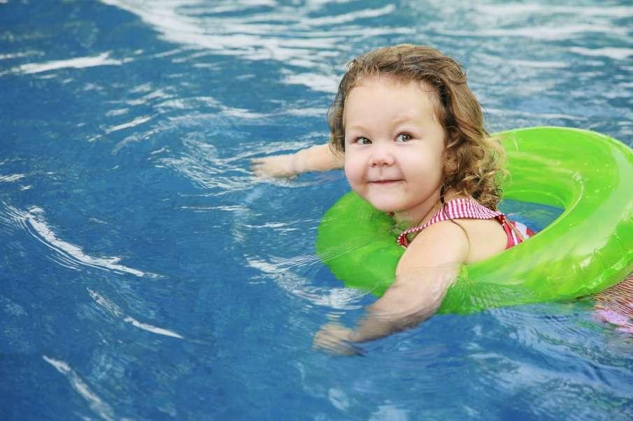 Swimming- India TV Hindi