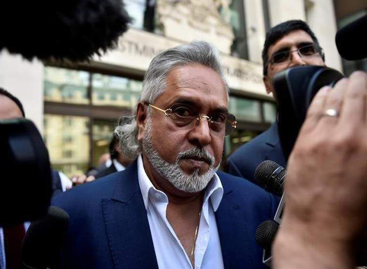 vijay mallya released his letters to pm modi- India TV Hindi