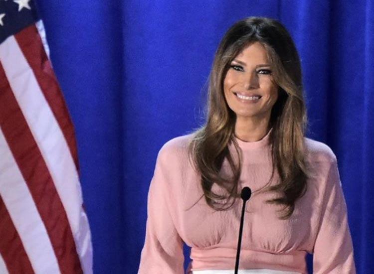 Melania Trump won't travel to G7 Singapore summits- India TV Hindi