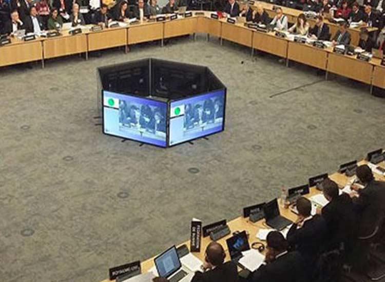 Anti-terror financing watchdog FATF keeps Pakistan on...- India TV Hindi