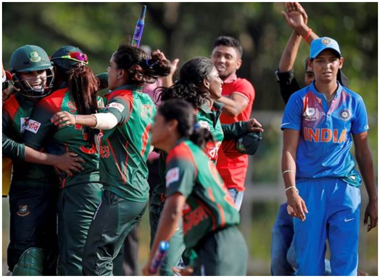बांग्लादेश महिला...- India TV Hindi