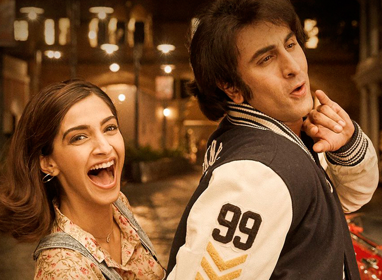 Sanju Box Office Collection Day 5:- India TV Hindi