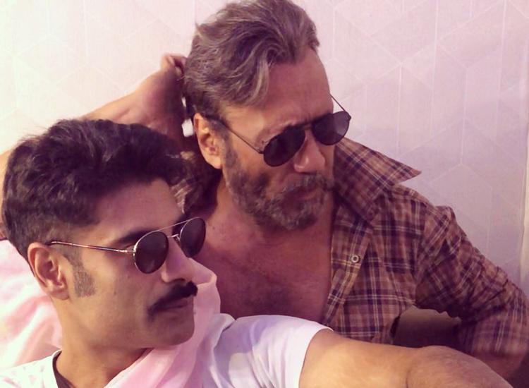 Sikandar Kher calls Jackie Shroff a 'stud'- India TV Hindi