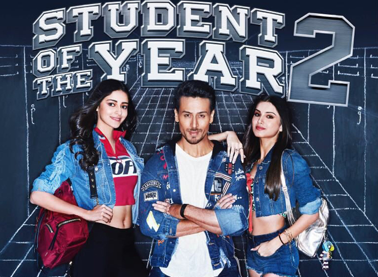 Student of the Year 2- India TV Hindi
