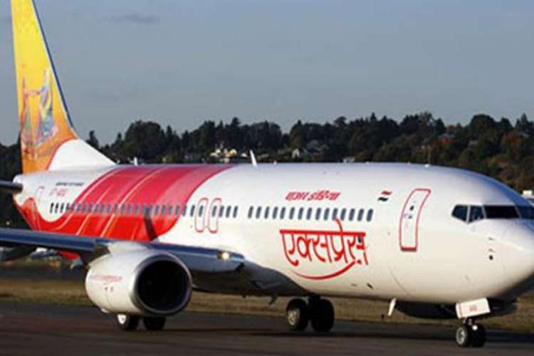Air India Express- India TV Hindi