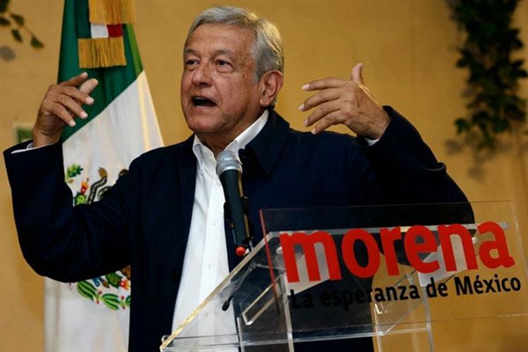 Know, who is Andres Manuel Obrador | AP- India TV Hindi