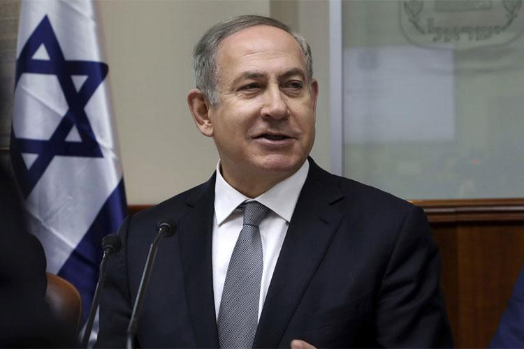 Benjamin Netanyahu | AP- India TV Hindi