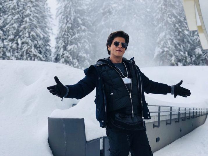 शाहरुख खान।- India TV Hindi