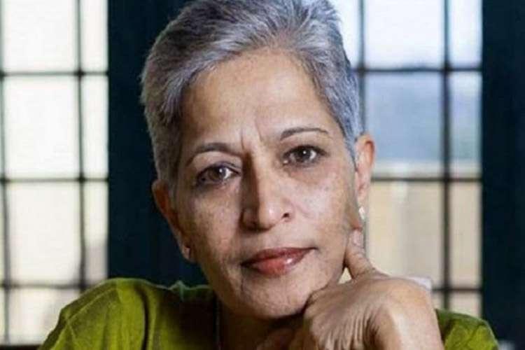 Gauri lankesh- India TV Hindi