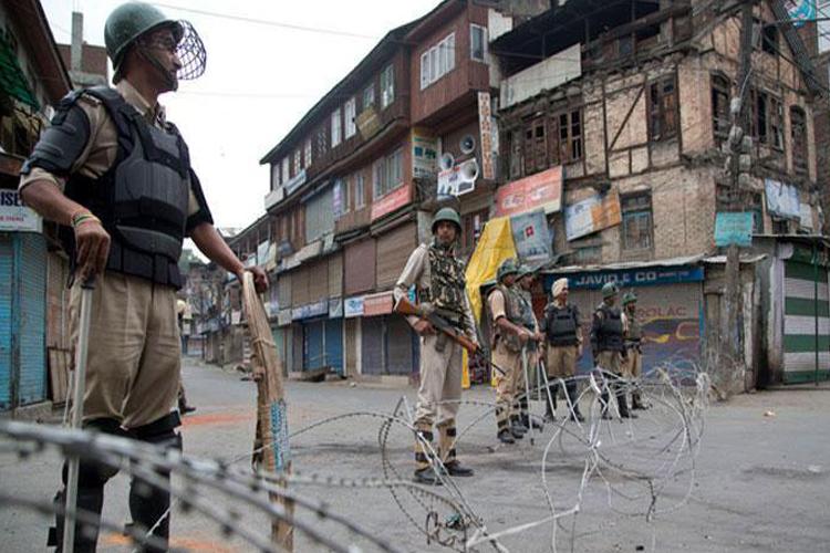 कश्मीर घाटी में अलगाववादियों के बंद से जनजीवन प्रभावित- India TV Hindi