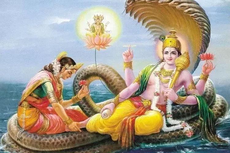 Lord Vishnu- India TV Hindi