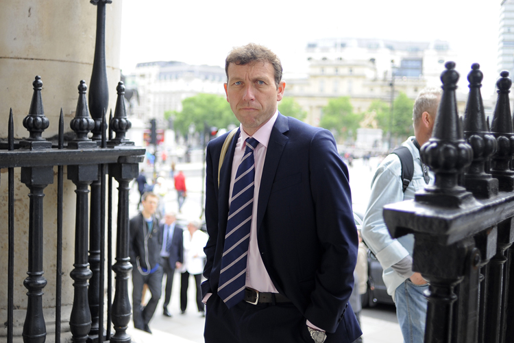 Former England captain Michael Atherton made a big statement on ICC's new ODI Super League- India TV Hindi