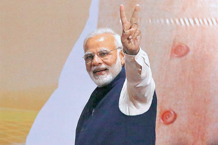 आज लखनऊ पहुचेंगे PM मोदी, करेंगे कई योजनाओं का शिलान्यास- India TV Hindi