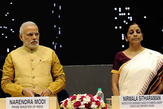 प्रधानमंत्री मोदी और...- India TV Hindi