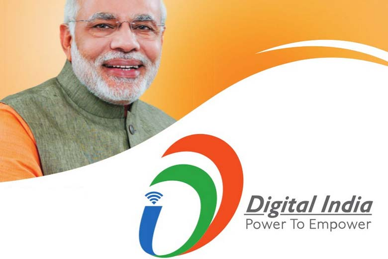 डिजीटल इंडिया...- India TV Hindi