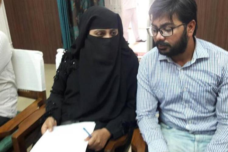 निदा खान और फरहत नकवी के खिलाफ एक और फतवा, मिली 3 दिन में देश छोड़ने की धमकी- India TV Hindi