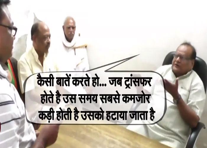 kalicharan saraf- India TV Hindi