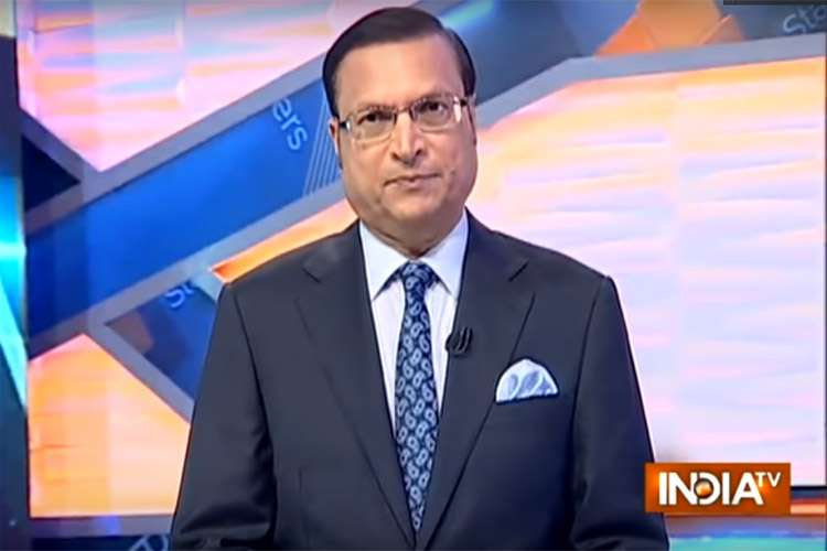Rajat Sharma Blog:No nation can allow millions of foreigners to stay- India TV Hindi