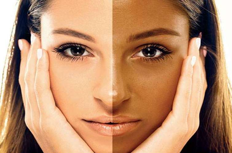 skin tanning- India TV Hindi