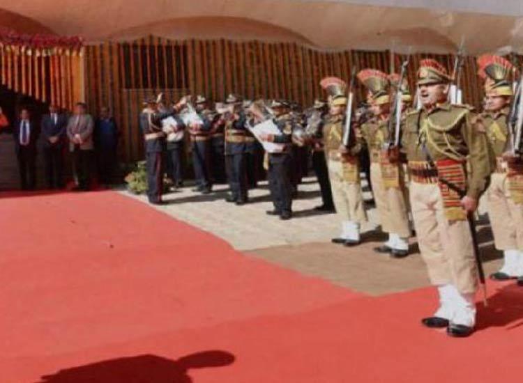 Administrative reshuffle in Jammu and Kashmir 13 IAS...- India TV Hindi