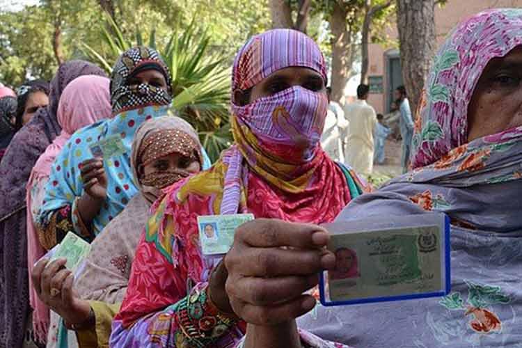 Pakistan general elections - India TV Hindi