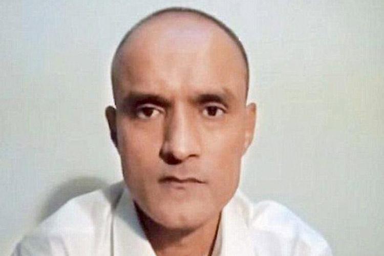 Pak filed second reply in ICJ on Kulbhushan Jadhav...- India TV Hindi