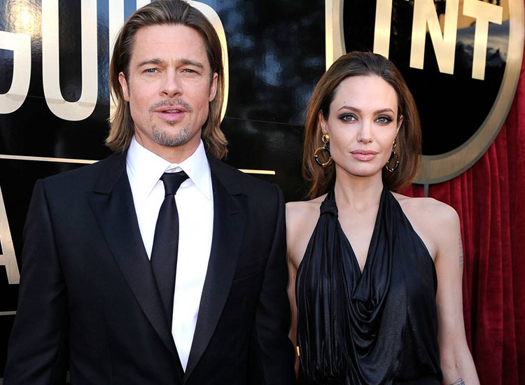 Angelina Jolie - India TV Hindi