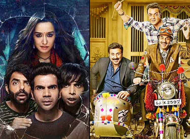 Stree and Yamla Pagla Deewana Phir Se- India TV Hindi