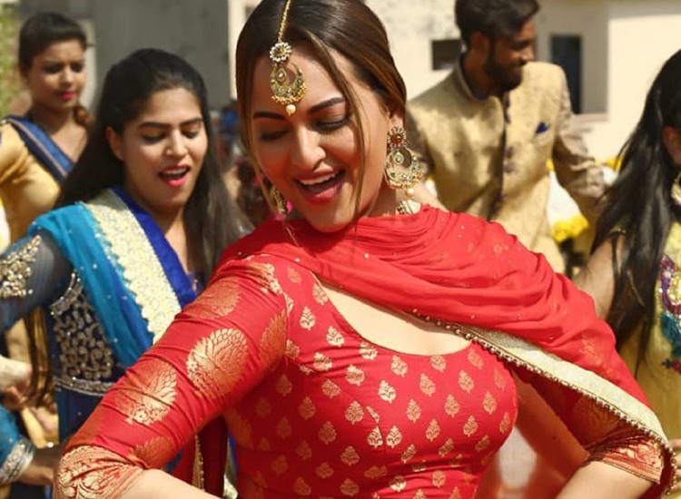 Happy Phirr Bhag Jayegi Box Office Collection Day 7- India TV Hindi
