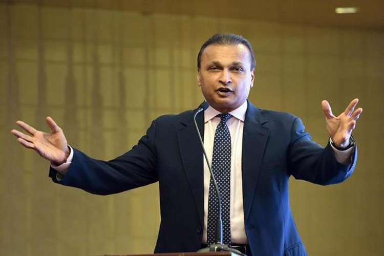 Anil ambani- India TV Hindi