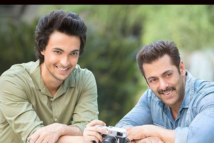 Aayush Sharma, Salman Khan- India TV Hindi