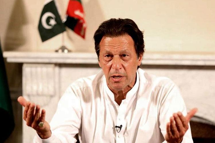 Pakistan: Imran Khan might take oath on August 14   AP- India TV Hindi