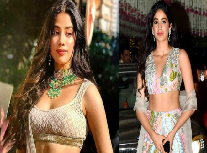 jhanvi kapoor- India TV Hindi