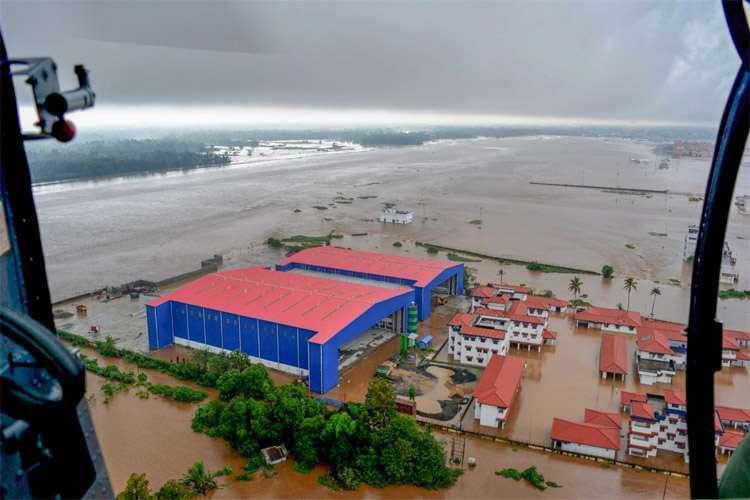 Kerala Flood- India TV Hindi
