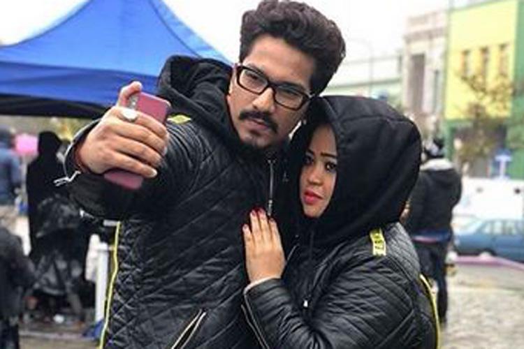 Haarsh Limbachiyaa, Bhari Singh- India TV Hindi