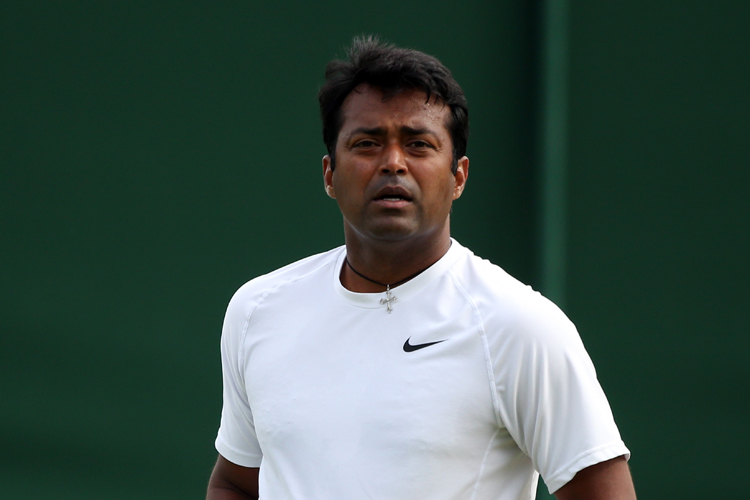 Leander Paes- India TV Hindi