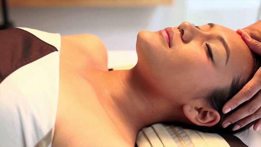 japanese shiatsu massage therapy,- India TV Hindi