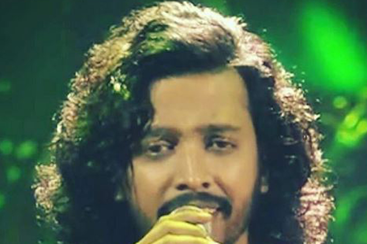 Nakash Aziz- India TV Hindi