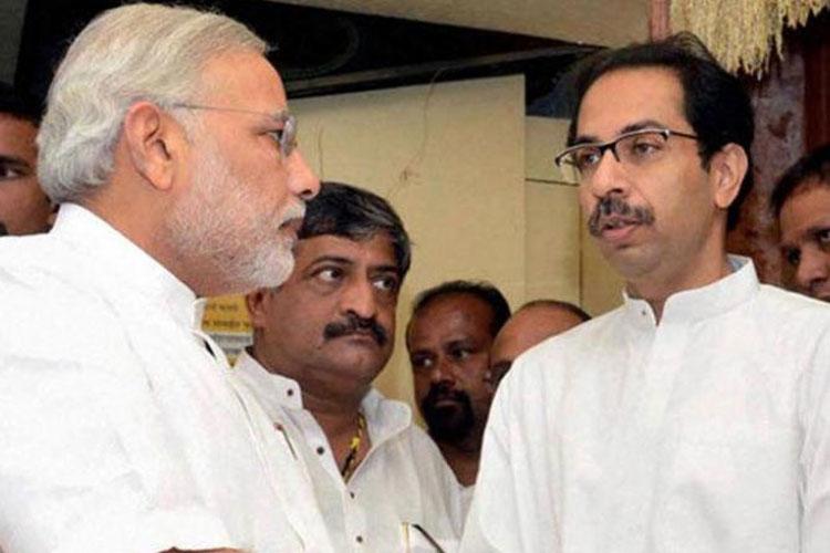 Narendra Modi and Uddhav Thackeray | PTI File- India TV Hindi