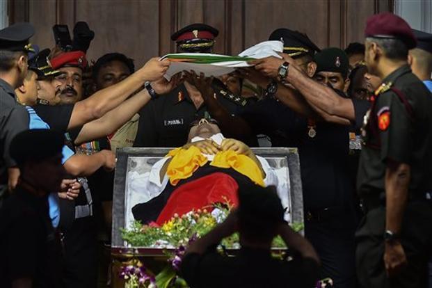 मरीना बीच पर दफनाए जाएंगे करुणानिधि, अदालत ने दी अनुमति- India TV Hindi