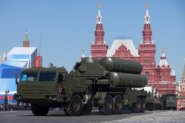 Russian S-400 air defense missile systems | AP Photo- India TV Hindi