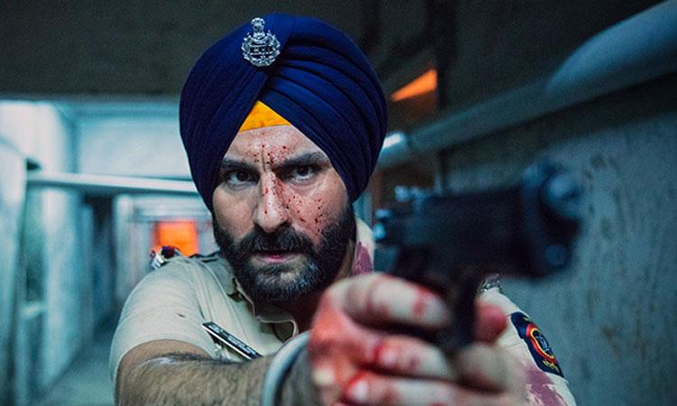 Sacred Games- India TV Hindi