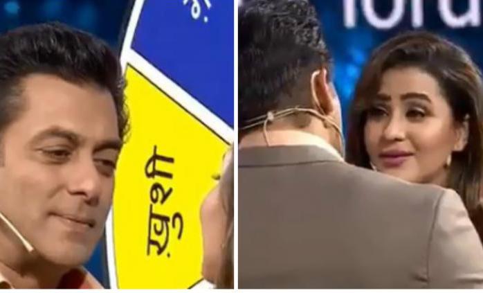 Shilpa Shinde, Salman Khan- India TV Hindi