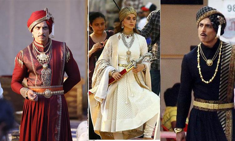 सोनू सूद-कंगना रनौत, मणिकर्णिका- India TV Hindi