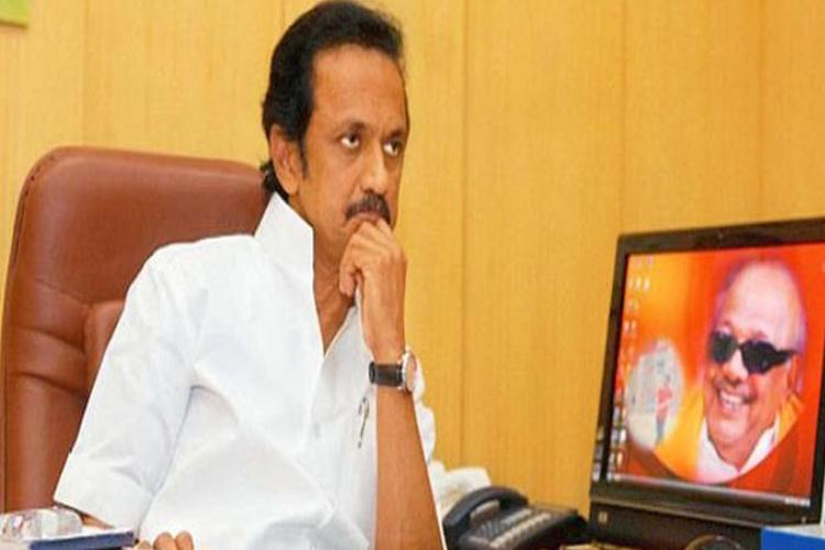 DMK की अहम मीटिंग आज, स्टालिन का सीधे द्रमुक का राजा बनना तय- India TV Hindi