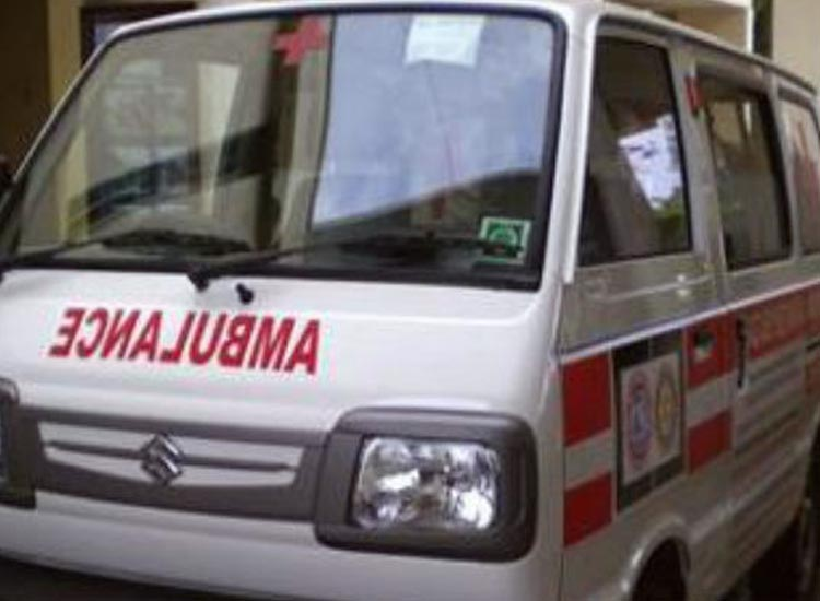 ambulance- India TV Hindi