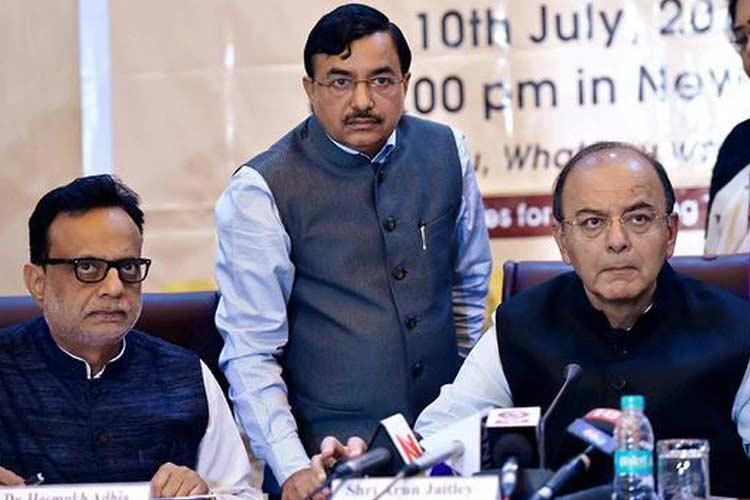 Tax department launches Aaykar Setu for taxpayers- India TV Hindi