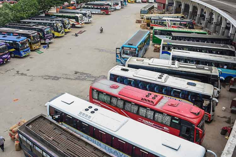 transport strike- India TV Hindi