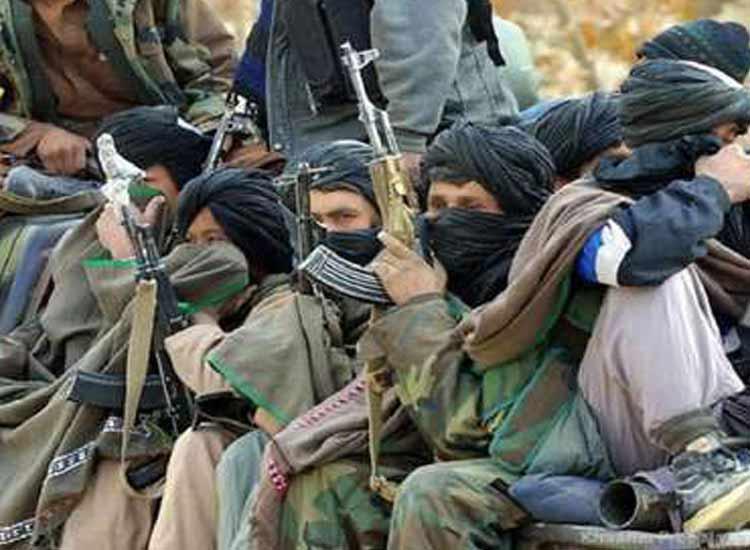 Taliban take more than 100 people- India TV Hindi
