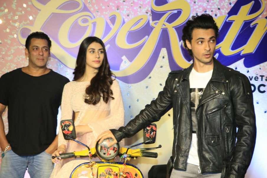 लव रात्रि- India TV Hindi